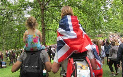 15 coisas para fazer em Londres por até £10