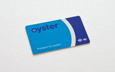 Como economizar utilizando o Oyster Card para o transporte público em Londres