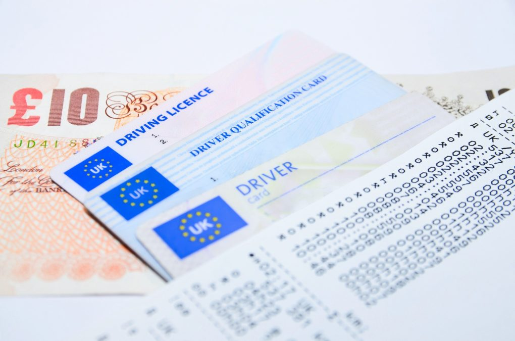 Drining Licence