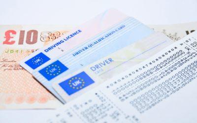 Como tirar sua carteira de habilitação no Reino Unido