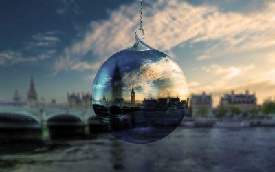 Dicas de lugares para realizar compras de Natal de última hora em Londres